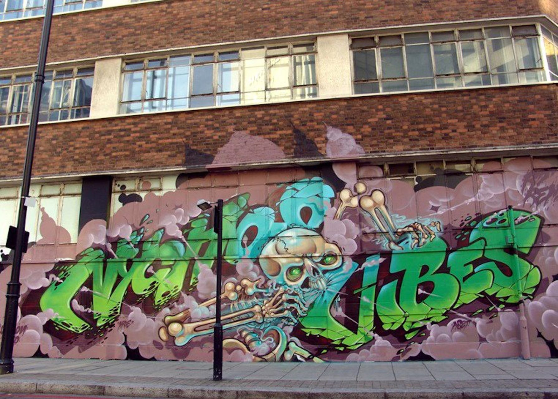 nychos vibes 2013